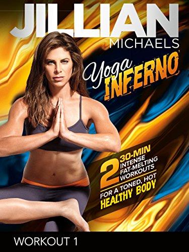 Yoga Inferno - Workout 1