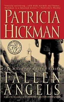 Fallen Angels by [Patricia Hickman]