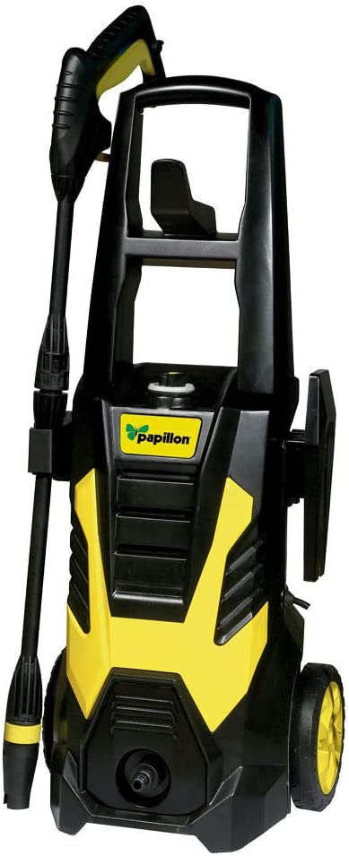 PAPILLON 7010030 Hidrolimpiadora, 1900 W, 220 V