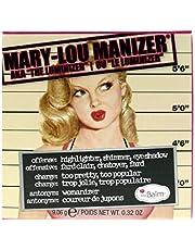 theBalm - Mary-Lou Manizer – rozświetlacz, błyszczący, cień do powiek