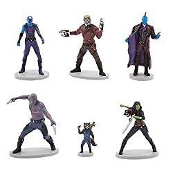 Guardians of the Galaxy 2 toys, Guardians of the Galaxy toys, for her, for him, toys, collectibles, rocket, baby groot, figurines, action toys