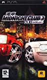 Midnight club 3 dub edition - platinum