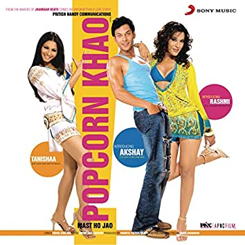 Popcorn Khao Mast Ho Jao (Original Motion Picture Soundtrack)