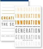 Innovation Generation and Creativity in the Sciences by Ness, Roberta, Goodman, Michael, Dickerson, Aisha (2013) Hardcover