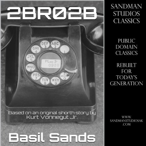 2 B R 0 2 B audiobook cover art