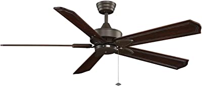 Fanimation MA7500OB Windpointe, Oil-Rubbed Bronze, Motor Only