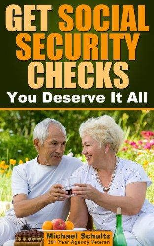 Get Social Security Checks (English Edition)
