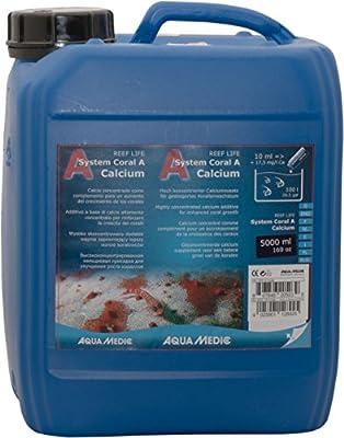 Aqua Medic Reef Life System Coral A Calcium 5000ml