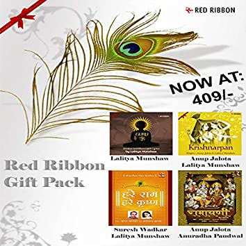 Red Ribbon Gift Pack5