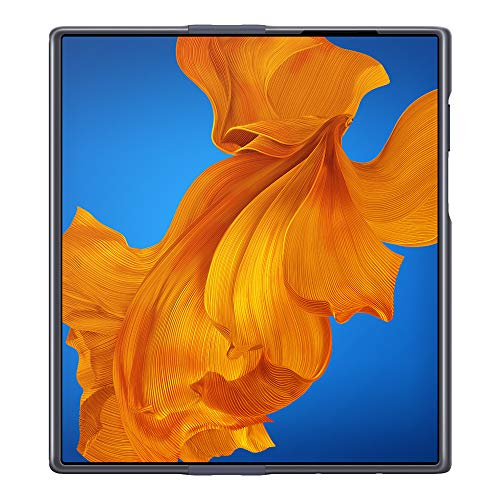 "HUAWEI Mate Xs - Smartphone 5G, pantalla plegable de 8"" (Smart Multi-Window, Kirin 990 5G, EMUI10.0, 8 GB RAM + 512 GB ROM, Cámara cuádruple Leica de 40 MP, 55W Huawei SuperCharge) Azul interestel"