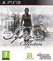 Syberia Complete Collection Game PS3