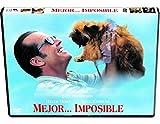 Mejor Imposible - Edición Horizontal [DVD]