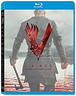Best Vikings Season 3 [Blu-ray] Review
