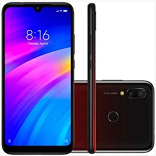 Xiaomi Redmi 7 32GB 3 GB  RAM, RED
