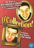 D'Unbelievables - D'Collection! The Best of... [DVD]