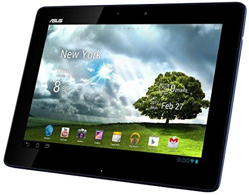 Asus Tablet TF300T, Display 10.1 Pollici