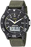 Timex Men's Katmai Combo Watch