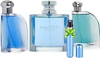 Set 3 Lociones Nautica: Nautica Blue + Nautica CLassic + Nau
