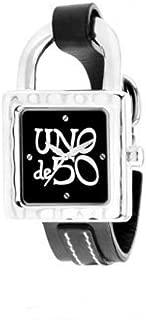 Watch Uno de 50 It's the hour REL0102NGRGR0U Woman Black