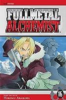 Fullmetal Alchemist, Vol. 16 (16)