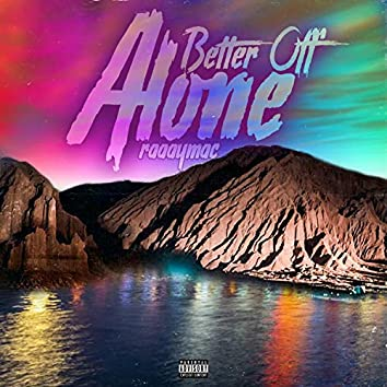 Better Off Alone (EP)