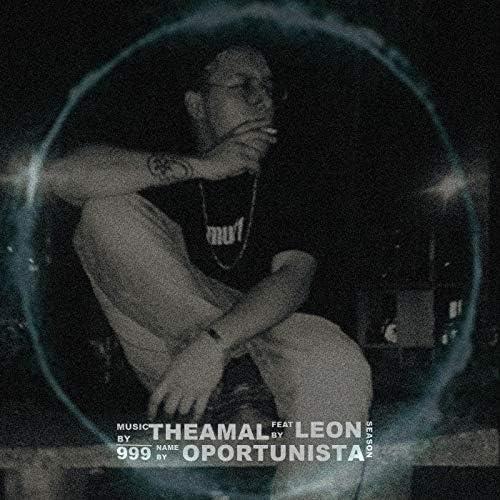 The Amal feat. Leon