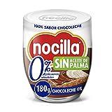 Nocilla Chocoleche 0% - Sin Aceite de Palma - 180g