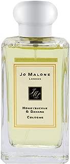 Jo Malone Honeysuckle & Davana Cologne Spray Perfume - (3.4 oz / 100ml)