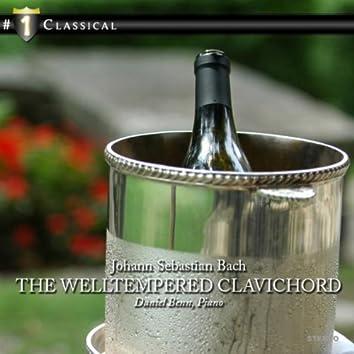 The Welltempered Clavichord II, BWV 870-881