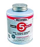 Rectorseal 26431 Pint Brush Top No.5SpecialPipe Thread Sealant
