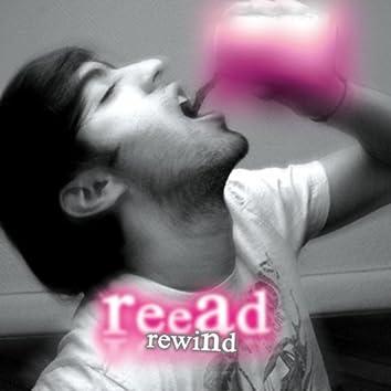 Rewind - EP