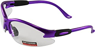 Best purple frame safety glasses Reviews