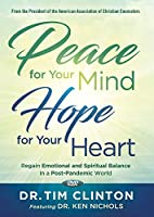 Peace for Your Mind, Hope for Your Heart DVD
