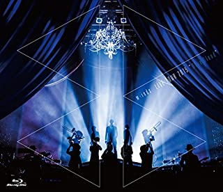 """w-inds. LIVE TOUR 2015""""Blue Blood"""" [Blu-ray]"""