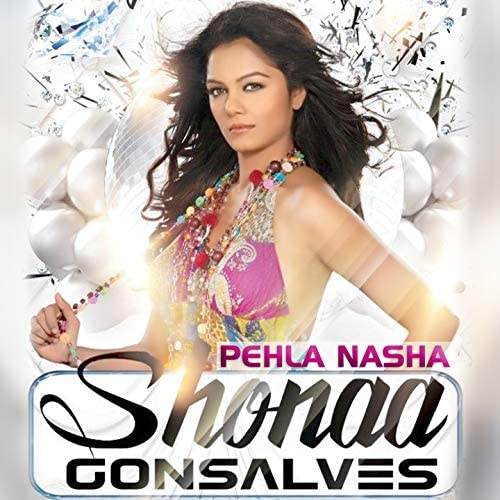Shonaa Gonsalves