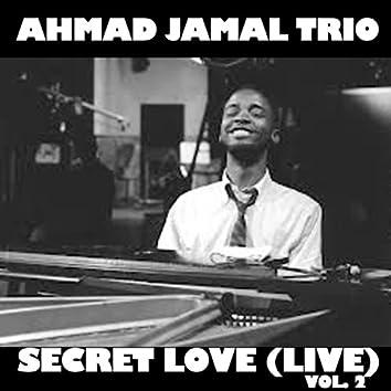 Secret Love (Live), Vol. 2