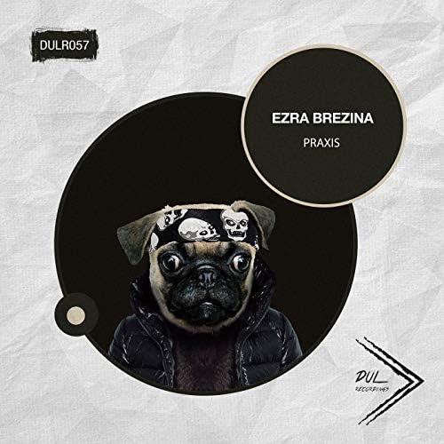 Ezra Brezina