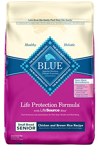 Blue Buffalo Life Protection Formula Small...
