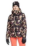 Roxy Snow Junior's Torah Bright Jetty Jacket, True...