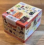 初版リーメント ぷちサンプルシリーズ じいちゃん ばあちゃん家 1BOX 全8種 仏壇 ドール 和室 黒電話 炊飯器 昭和 レトロ