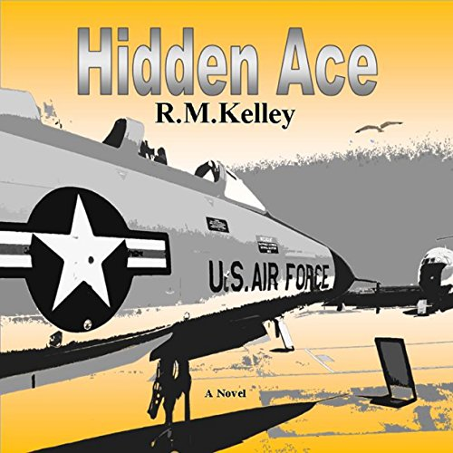 Hidden Ace audiobook cover art