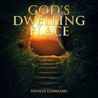 God's Dwelling Place audiobook cover art