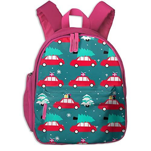 JierJi Childrens Pre School Backpacks Best Gifts Print Kids Backpacks For Traveling