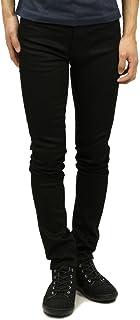[ヌーディージーンズ] Nudie Jeans 正規販売店 メンズ ジーンズ シンフィン THIN FINN JEANS DRY EVER BLACK 792 1126940 (コード:4126366213)