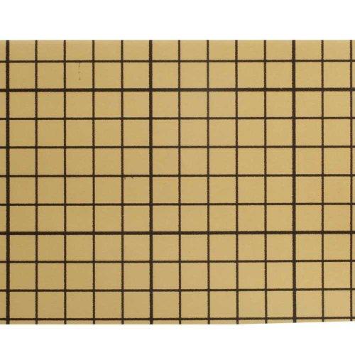 Doppelseitige Klebefolie, 10x14 cm, 10 Blatt