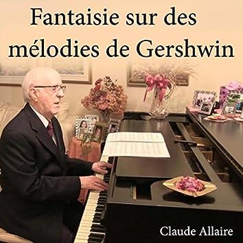 Fantaisie Sur Des Mélodies De Gershwin