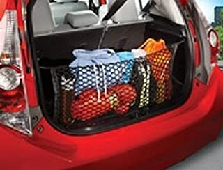 Toyota Genuine Accessories PT347-47101 Envelope Style Cargo Net for Select Prius Models