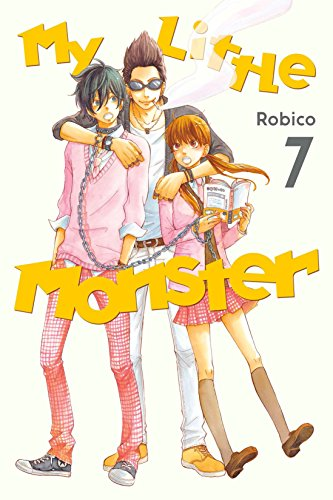 My Little Monster Vol. 7 (English Edition)