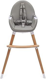 Koo-di Duo Wooden Highchair 6m-18m