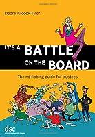 It's a Battle on the Board